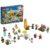 Конструктор LEGO City (арт. 60234) «Комплект минифигурок: Весёлая ярмарка»