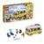 Конструктор LEGO Creator (арт. 31079) «Фургон сёрферов»