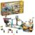 Конструктор LEGO Creator (арт. 31084) «Аттракцион Пиратские горки»
