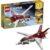 Конструктор LEGO Creator (арт. 31086) «Истребитель будущего»
