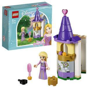 Конструктор LEGO Disney (арт. 41163) «Башенка Рапунцель»