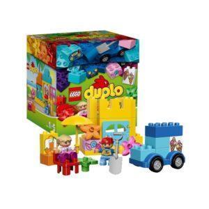 Конструктор LEGO Duplo (арт. 10618) «Весёлые каникулы»