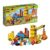 Конструктор LEGO Duplo (арт. 10813) «Большая стройплощадка»
