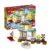 Конструктор LEGO Duplo (арт. 10827) «Домик на пляже»