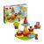 Конструктор LEGO Duplo (арт. 10845) «Моя первая карусель»
