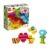 Конструктор LEGO Duplo (арт. 10848) «Мои первые кубики»