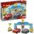 Конструктор LEGO Duplo (арт. 10857) «Тачки: Гонка за Кубок Поршня»