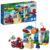 Конструктор LEGO Duplo (арт. 10876) «Супер Герои: Приключения Человека-паука и Халка»