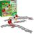 Конструктор LEGO Duplo (арт. 10882) «Рельсы и стрелки»