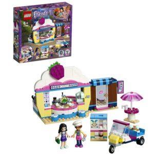 Конструктор LEGO Friends (арт. 41366) «Кондитерская Оливии»