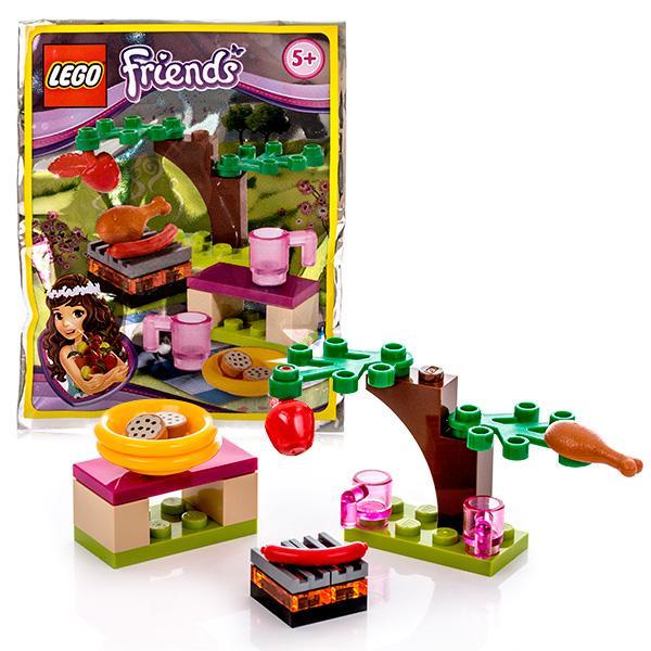 Конструктор LEGO Friends (арт. 561505) «Пикник»