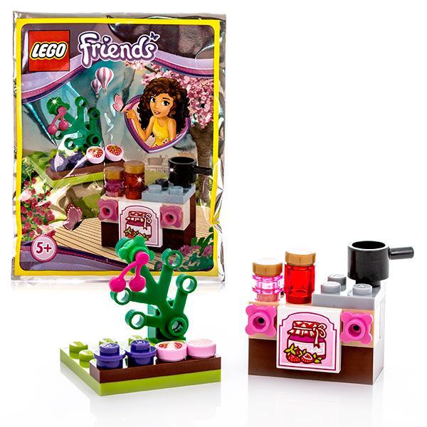 Конструктор LEGO Friends (арт. 561506) «Сделай варенье»