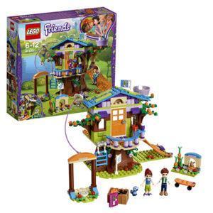 Конструктор LEGO Friends (арт. 41335) «Домик Мии на дереве»