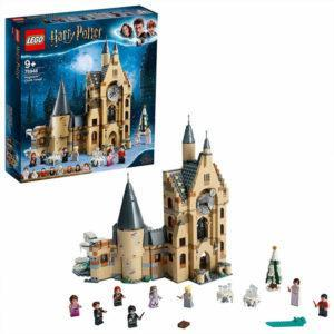 Конструктор LEGO Harry Potter (арт. 75948) «Часовая башня Хогвартса»