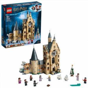 Конструктор LEGO Harry Potter (арт. 75948) «Часовая башня Хогвартса»