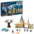 Конструктор LEGO Harry Potter (арт. 75953) «Побег Гремучая ива»