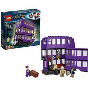 Конструктор LEGO Harry Potter (арт. 75957) «Ночной рыцарь»