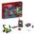 Конструктор LEGO Juniors (арт. 10754) «Решающий бой Человека-паука против Скорпиона»