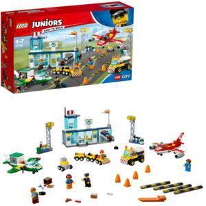 Конструктор LEGO Juniors (арт. 10764) «Городской аэропорт»