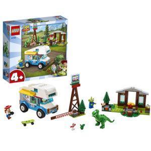 Конструктор LEGO Juniors (арт. 10769) «История игрушек-4: Весёлый отпуск»