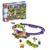 Конструктор LEGO Juniors (арт. 10771) «История игрушек-4: Аттракцион Паровозик»