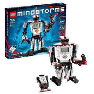 Конструктор LEGO Mindstorms (арт. 31313) «Робот EV3»