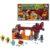 Конструктор LEGO Mineсraft (арт. 21154) «Мост ифрита»