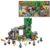 Конструктор LEGO Mineсraft (арт. 21155) «Шахта крипера»