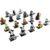 Конструктор LEGO Minifigures (арт. 71024) «Коллекция из 18 минифигурок Disney»