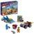 """Конструктор LEGO Movie 2 (арт. 70821) «Мастерская """"Строим и чиним"""": Эммета и Бенни!»"""