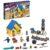 Конструктор LEGO Movie 2 (арт. 70831) «Дом мечты: Спасательная ракета Эммета!»