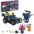 Конструктор LEGO Movie 2 (арт.70826) «Экстремальный внедорожник Рэкса!»