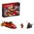 Конструктор LEGO Ninjago (арт. 70638) «Катана V11»