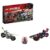 Конструктор LEGO Ninjago (арт. 70639) «Уличная погоня»