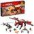 Конструктор LEGO Ninjago (арт. 70653) «Первый страж»