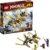 Конструктор LEGO Ninjago (арт. 70666) «Золотой Дракон»