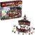 Конструктор LEGO Ninjago (арт. 70670) «Монастырь Кружитцу»