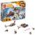 Конструктор LEGO Star Wars (арт. 75215) «Свуп-байки»