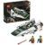 Конструктор LEGO Star Wars (арт. 75248) «Звёздный истребитель Повстанцев типа А»