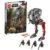 Конструктор LEGO Star Wars (арт. 75254) «Диверсионный AT-ST»