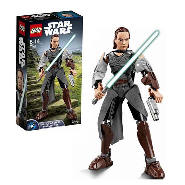 Конструктор LEGO Star Wars (арт. 75528) «Звёздные Войны Рей»