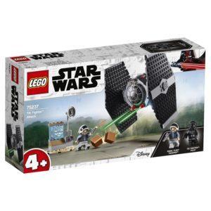 Конструктор LEGO Star Wars «Истребитель СИД»