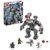 Конструктор LEGO Super Heroes (арт. 76124) «Воитель»