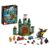 Конструктор LEGO Super Heroes (арт. 76138) «Супер Герои: Бэтмен и побег Джокера»