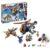 Конструктор LEGO Super Heroes (арт. 76144) «Мстители: Спасение Халка на вертолёте»