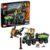 Конструктор LEGO Technic (арт. 42080) «Лесозаготовительная машина»