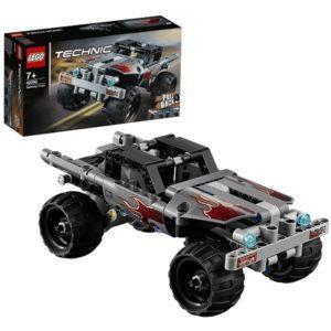 Конструктор LEGO Technic (арт. 42090) «Машина для побега»