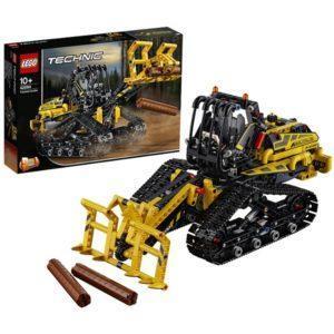 Конструктор LEGO Technic (арт. 42094) «Гусеничный погрузчик»