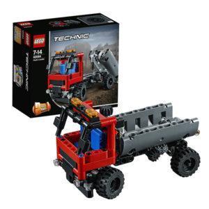 Конструктор LEGO Technic (арт. 42084) «Погрузчик»