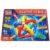 Конструктор магнитный Город мастеров «Палочки и шарики» (52 детали, арт. 4018)